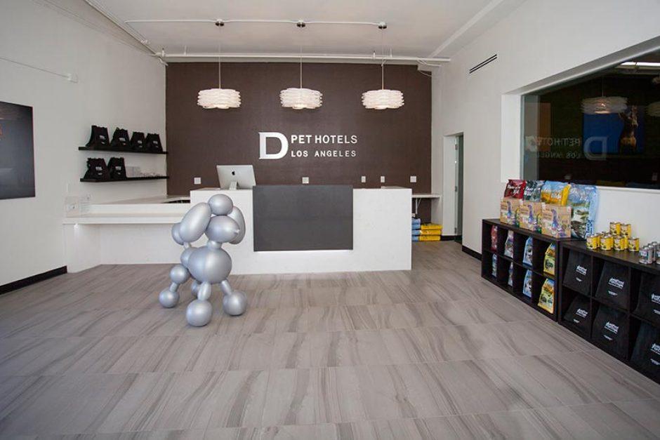 D Pet Hotels Los Angeles 00007